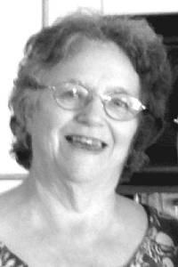 Yvonne Nason