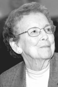 Agnes Gove