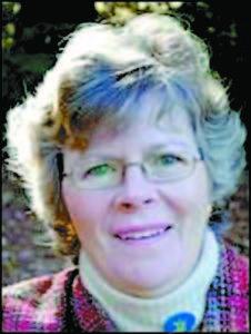 Representative Sue Austin