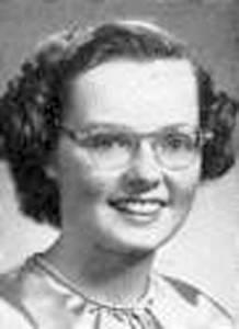 Eva Dunn Ward