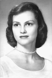 Elizabeth McDermith