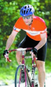 Chris Roy of Bridgton
