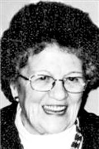 Gertrude Pooler