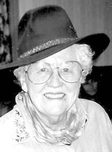 June Ustin