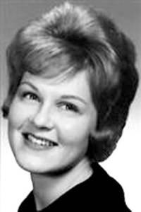 Patricia Swett