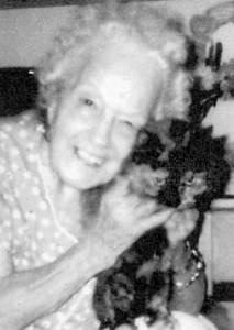 Carmela Shaw