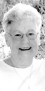 Margaret Poulin