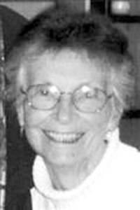Dorothy Meehan
