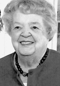 Patricia Buck