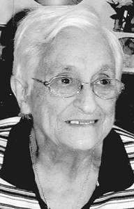 Ida McLeod