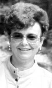 Blanch Stevens
