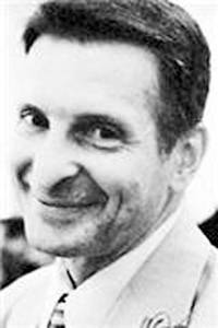 Dr. Robert Chabora