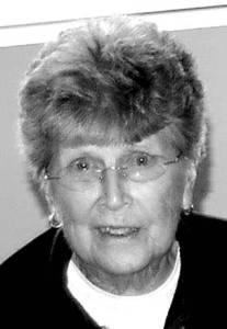 Muriel Hammond