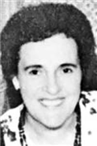 Bernice Poitras