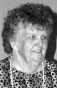 Donna Grover