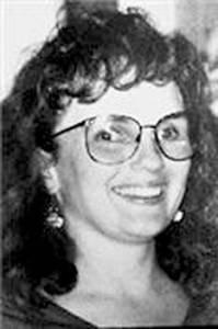 Patricia St. Pierre