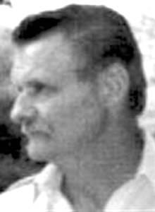 Richard Libby
