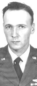 Major Reed Rickabaugh