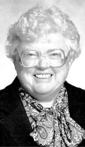 Betsy Moriarty