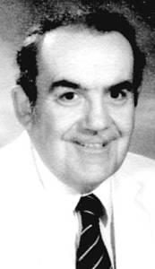 Charles Loverin
