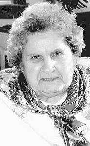 June Bishop