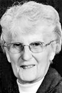Evelyn Maxfield