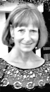 Pamela Rankin