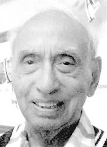Dr. Harbans Sodhi