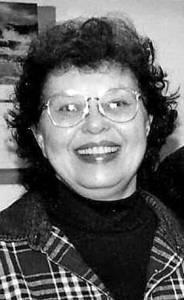 Susan Rager