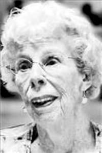 Yvonne Ford