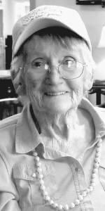 Phyllis Welch