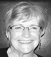Ann Hutchins