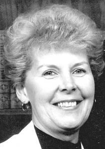 Irene Roy