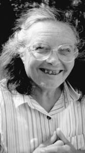 Marguerite Dale