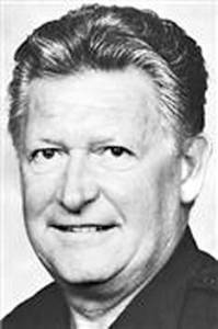 Clark McIntire