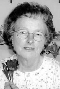Lorraine Harmon