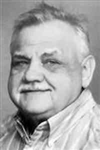George Odum Sr.