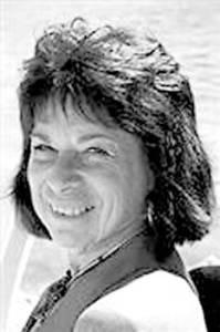 Paulette Theberge