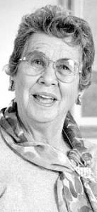Helen Ordway