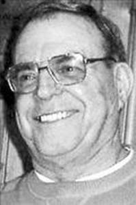 Maurice Eaton