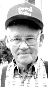 Richard Fogg