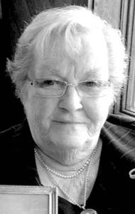 Shirley Downing