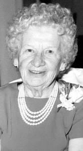 Hilda Peterson