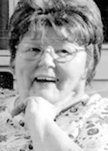 Helen Allard