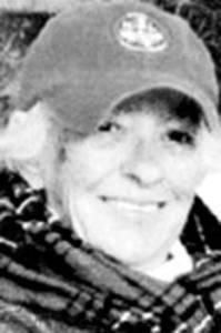 Dorothy McHugh