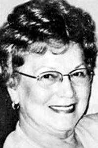 Gloria Cote
