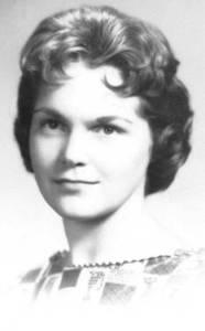 Joyce Belliveau