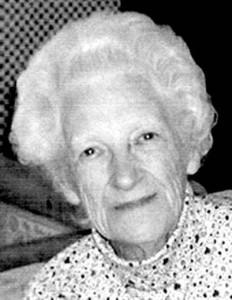Maud Edwards
