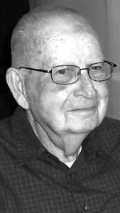 Charles McLeod
