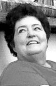 Charlotte Hernandez